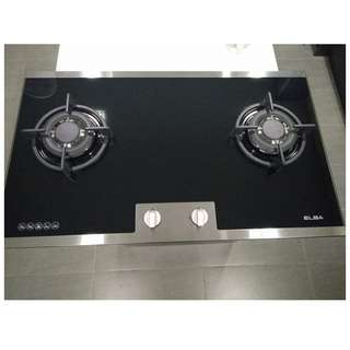 Brand New Elba Kitchen Hob