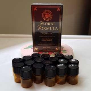 Pure Lavender Essential Oil 1ml Sample Size
