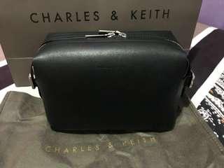 Charles and Keith shoulder bag mk coach michael kors kate spade