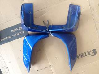 mudflap suzuki swift z31