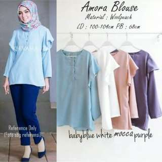 Amora blouse