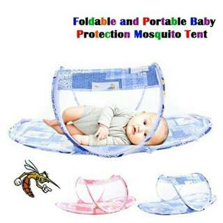 Portable Baby Protection Mosquito Net