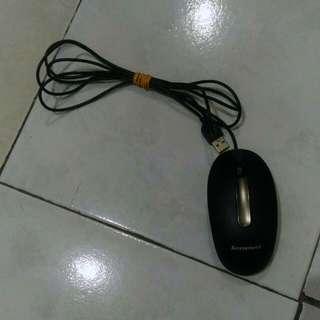 Lenovo Mouse SM-8825