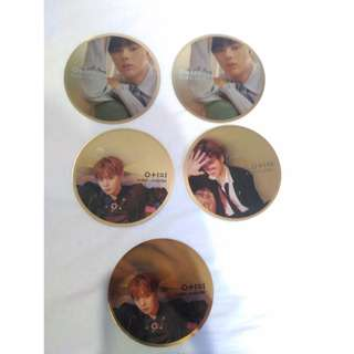 [WTS only]Wanna one IPU (I promise you) mirror card