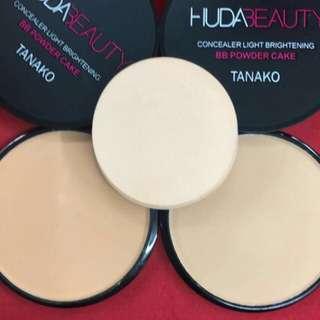 Huda Beauty Face Powder