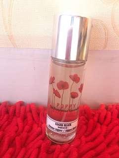 Parfum poppy