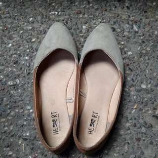 Flatshoes The little things