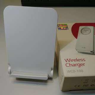 Lg wireless Charger 無線差