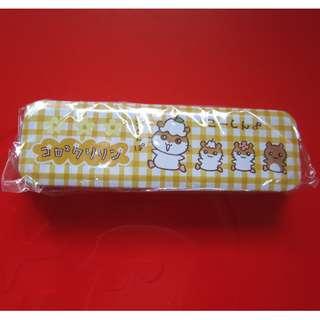 Sanrio CK鼠 鐡盒連膠布 (未拆袋) (1999年)