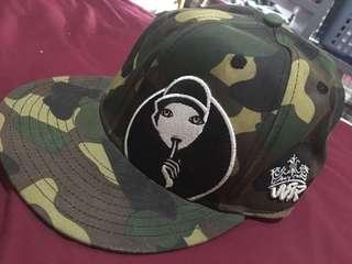 Victoria court cap limited edition