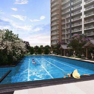 FOR SALE CONDO IN MANDALUYONG