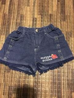 Pre❤️ Denim Shorts