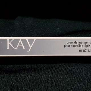 Mary Kay Brow Definer