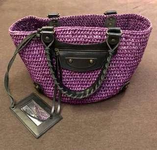[絕版] Balenciaga Bucket Bag • 巴黎世家水桶袋