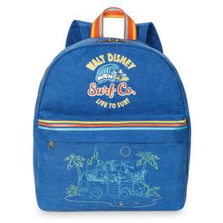 Mickey Mouse and Friends Surf Backpack for Kids