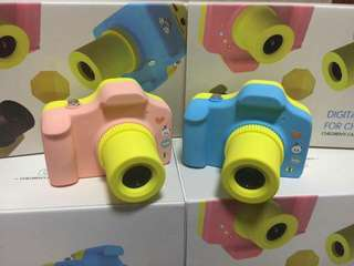 VisionKids 兒童攝影相機