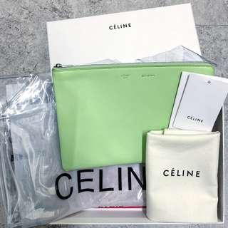 <二手良品> CELINE Solo Bag Plastic Bag