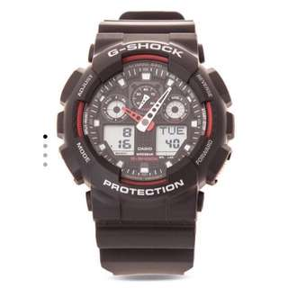*repriced* Auth BNew G-Shock