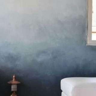 牆壁繪圖 壁畫設計