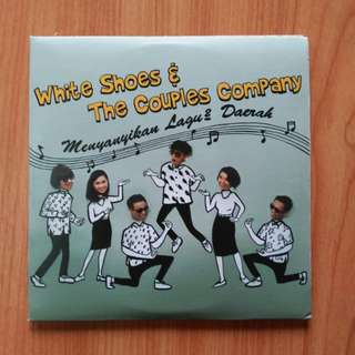 White Shoes & The Couples Company