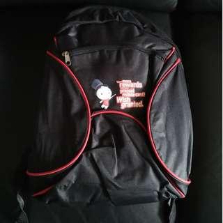 Singtel Bag
