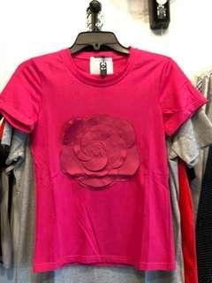 Channel Shirt