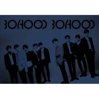 [PREORDER] UNB (유앤비) - BOYHOOD (1ST 미니앨범)