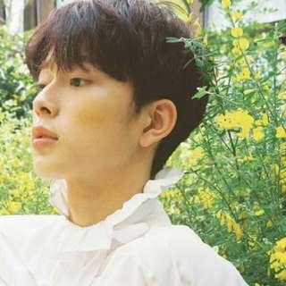 Yoo Seonho - Boom, Seohno