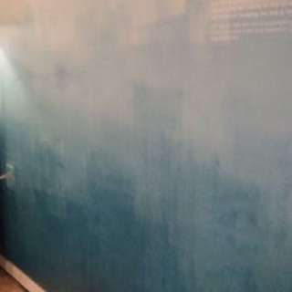 牆壁彩繪 歐式壁畫 藝術牆漆