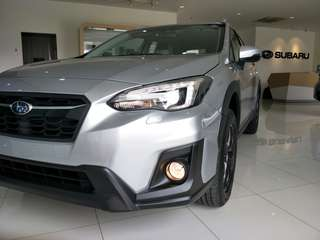 Subaru New XV 2.0