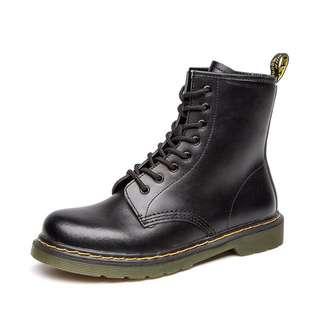 🚚 馬丁靴 短靴