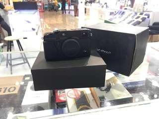 Fujifilm xpro 1 body