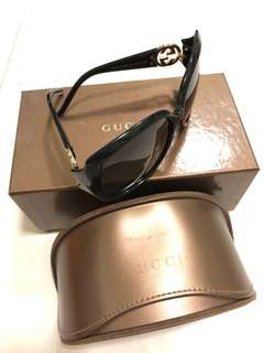 Gucci Sunglass 💯 Authentic