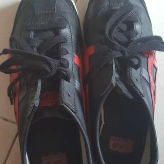 Sepatu onitsuka tiger (authentic)