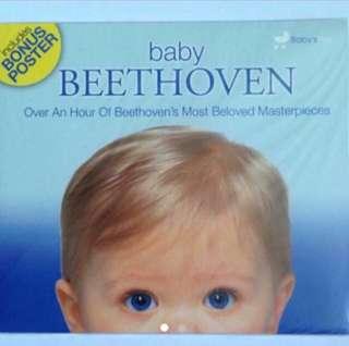 Baby Beethoven ( CD )
