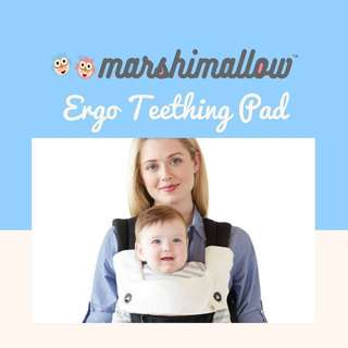 Drooling / Teething Pad for Ergobaby 360 carrier