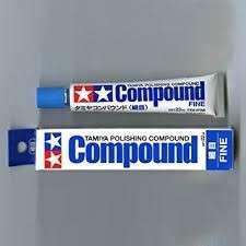 Tamiya Compound Fine 32g