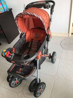 Pram for sale!! (Free delivery)