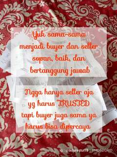 TRUSTED!