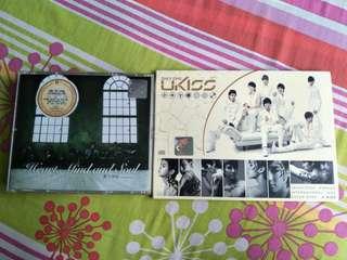 Dbsk/Ukiss album
