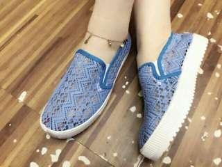 Espadrille Basic Shoes
