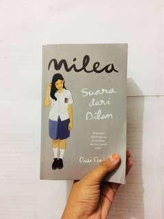 Novel Milea