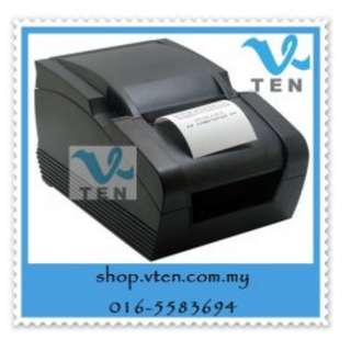 Bluetooth Receipt Printer Thermal Portable Printer 58mm