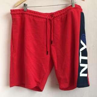 Splash Mens Shorts Pants Size 2XL/XXL W21in x L20in