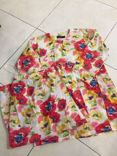 Reduced BAJU KURUNG