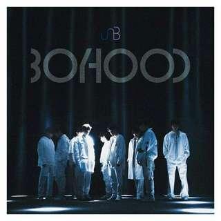 UNB - BOYHOOD