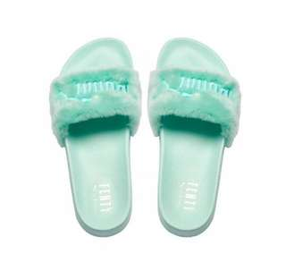 REAL FENTY Puma Slides