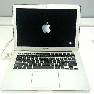 """Promo Macbook Air 13"""" 256Gb Kredit Tanpa kartu kredit"""