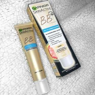 Garnier Skin Active BB Cream (LIGHT)