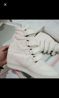 Sneaker Wedges Adorable